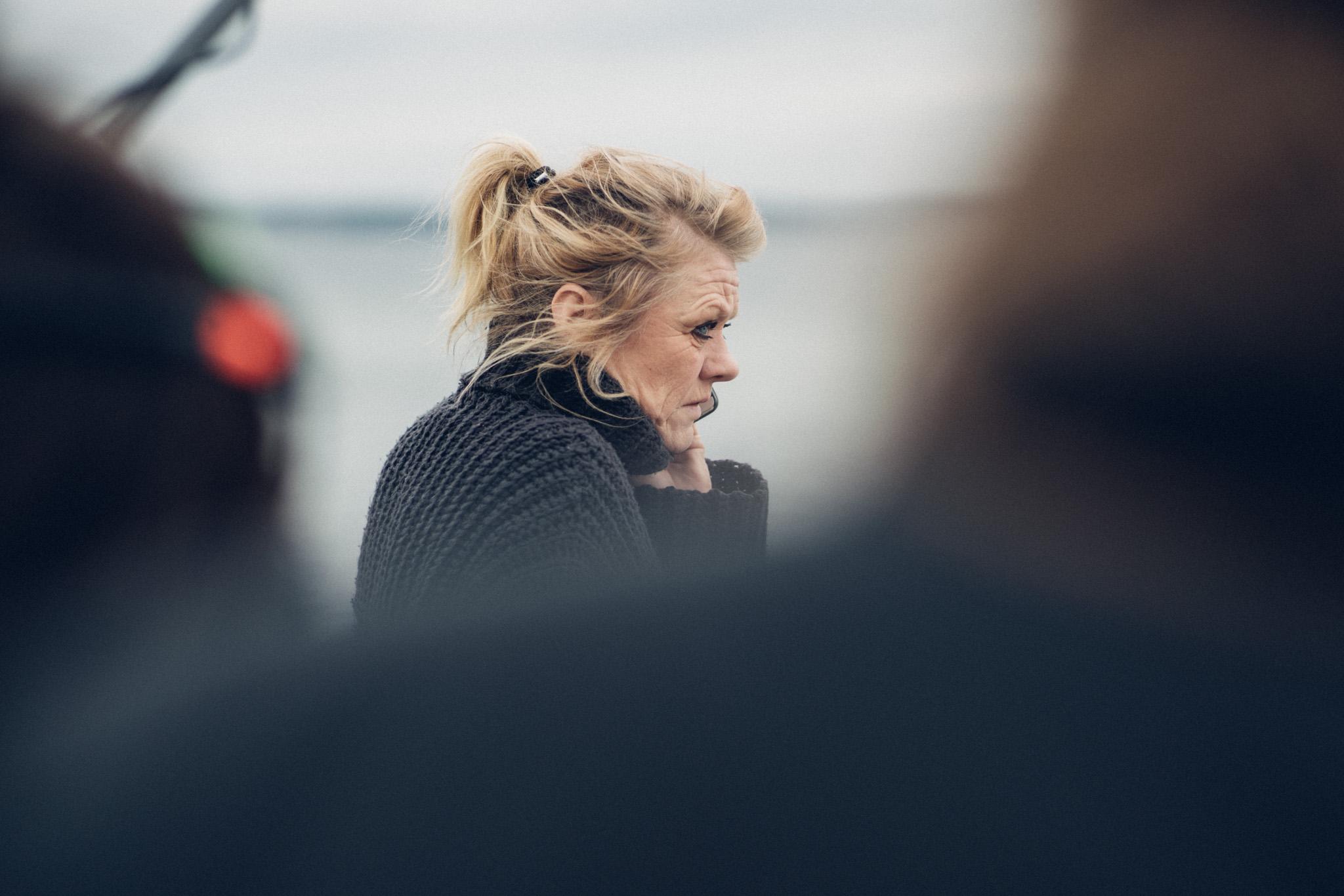 Velkommen til Danmark x Behind the Scenes